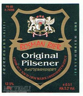 bosman bier