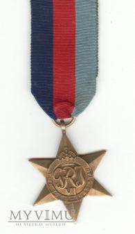 Gwiazda za wojnę 1939–1945