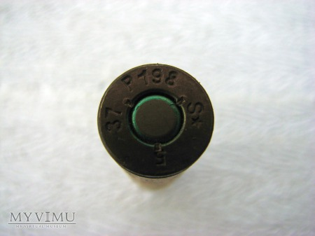 ŁUSKA MAUSER P198 S* 5 37