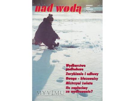 Duże zdjęcie Nad wodą 1-6/1997