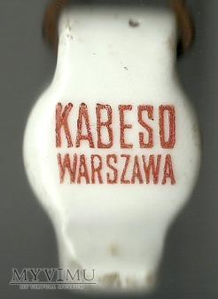 Porcelanka KABESO WARSZAWA