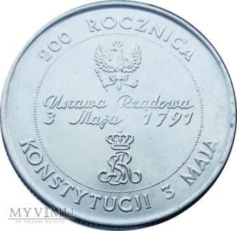 200 Rocznica Konstytucji 3 Maja.