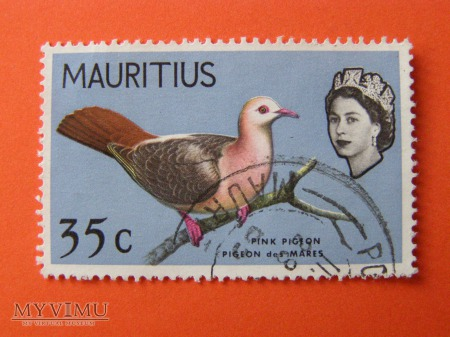 015. Mauritius