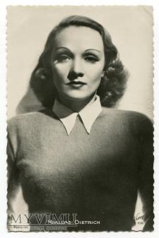Marlene Dietrich Marlena Studio Waroline Viny 106