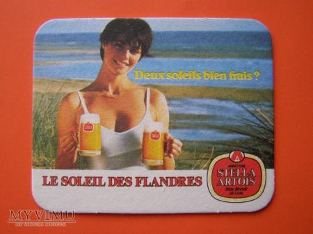 25. Stella Artois