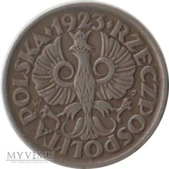 10 groszy 1923 rok