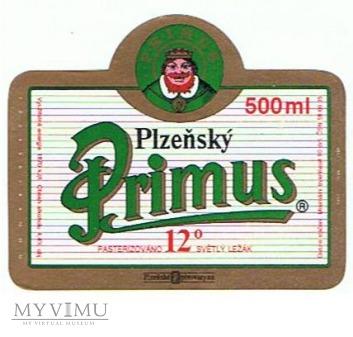 plzeňský primus 12%
