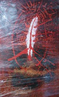 Lech Kołodziejczyk - Czerwone słońce