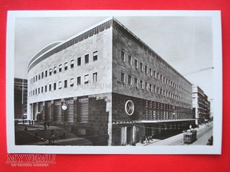Neapol - Nuovo Palazzo