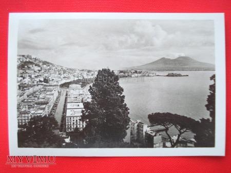 Neapol - Panorama 3