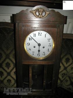 Duże zdjęcie zegar wiszacy