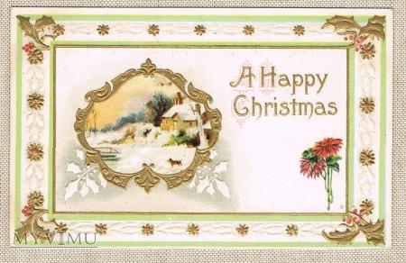1913 Wesołych Świąt