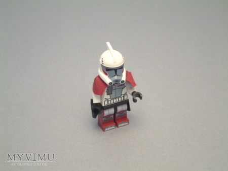 Star Wars - ARC Clon Tropper