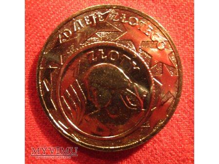 1 złoty z 1924 roku
