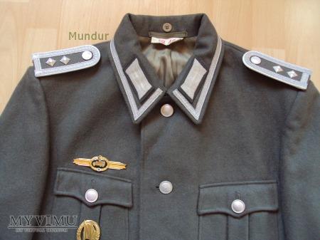 Mundur sukienny podoficera Motorisierte Schützen