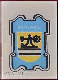 Katowice - herb