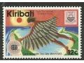 Legend of Kiribati.