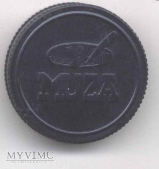 Muza Bakelitowa