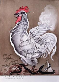 Franciszek Starowieyski, Anatomia czasu