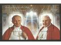 Canonizzazione dei Papi.