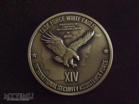 TASK FORCE WHITE EAGLE