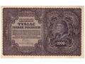 Polska - 1000 marek (1919)