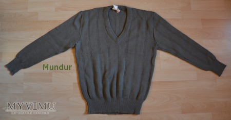 Sweter NVA