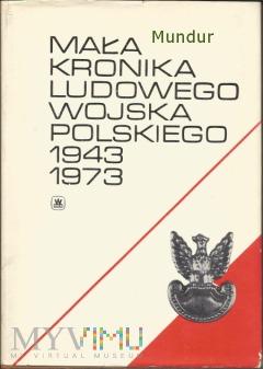 Mała kronika LWP 1943 - 1973