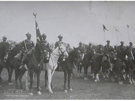 1 Pułk Strzelców Konnych