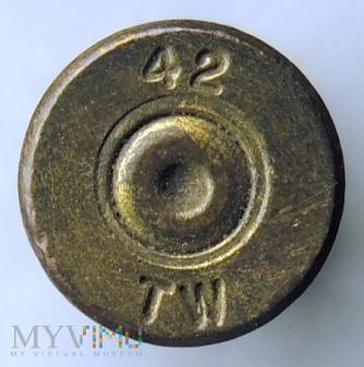 Łuska .30-06 7,62x63 42 TW