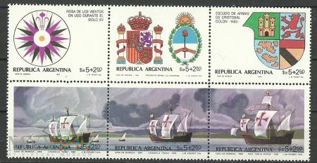 Argentina '85