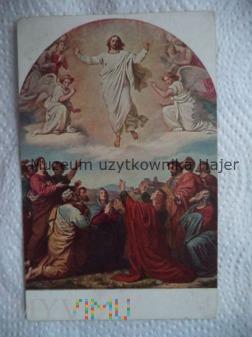 Kartka pocztowa religijna