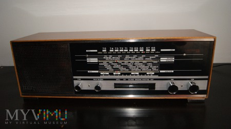Radio Fagot 21403 Diora