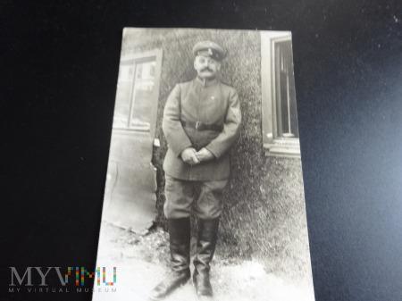 Duże zdjęcie Na pamiątkę 1915r.