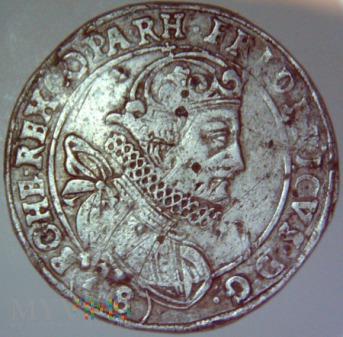 Duże zdjęcie Fryderyk V 1596-1632 48 kreuser 1620r