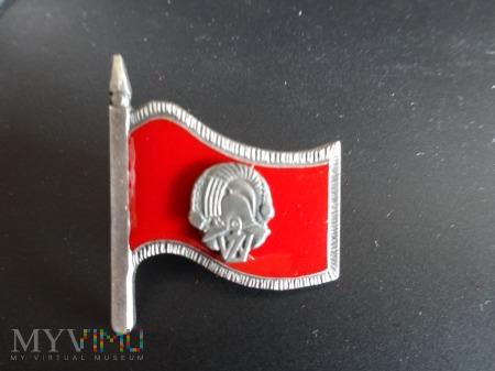 Proporzec - Żandarmeria Wojskowa