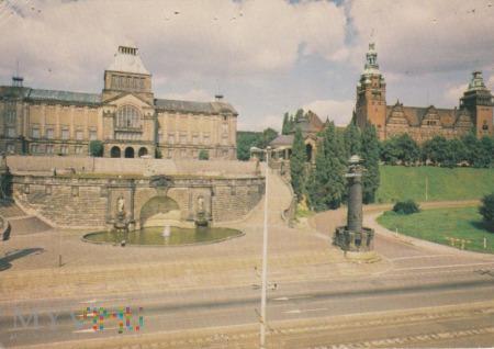 Duże zdjęcie Szczecin