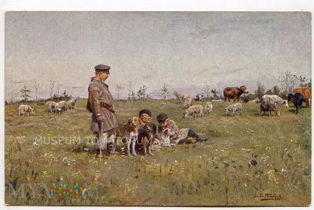 Makowsky - Na pastwisku