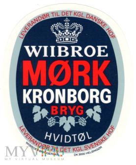 Wiibroe Mørk Kronborg Bryg
