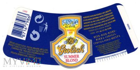 Grolsch Summer Blond