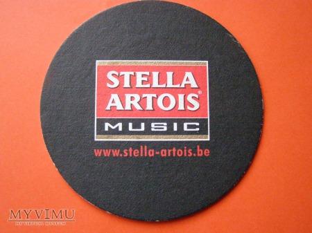 30. Stella Artois