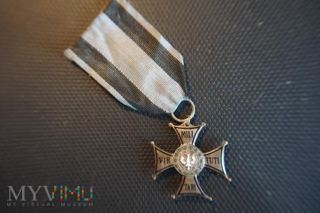 Virtuti Militari - V klasy