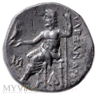 Aleksander III Macedoński