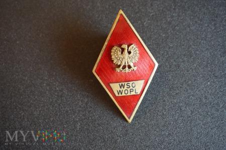 Wyższa Szkoła Oficerska Wojsk Obrony Przecilot