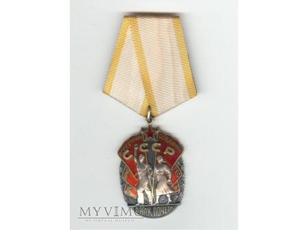"""Order """"Znak Honoru"""""""