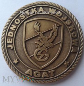 Coin Jednostki Wojskowej AGAT