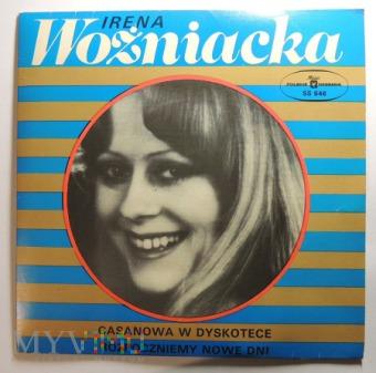 Irena Wożniacka Winyl