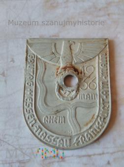 Gau Tag Hessen Nassau 1936