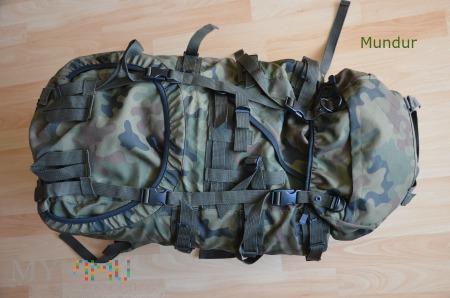 Zasobnik piechoty górskiej wz: 987/MON