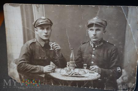 1 Dywizjon Samochodowy - Warszawa